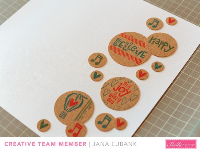 Jana Eubank Bella Blvd Stamping Steps 5