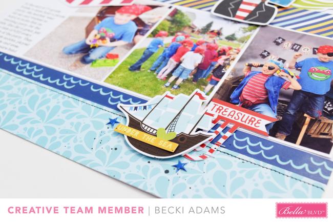 Becki Adams_Pirate Party_1