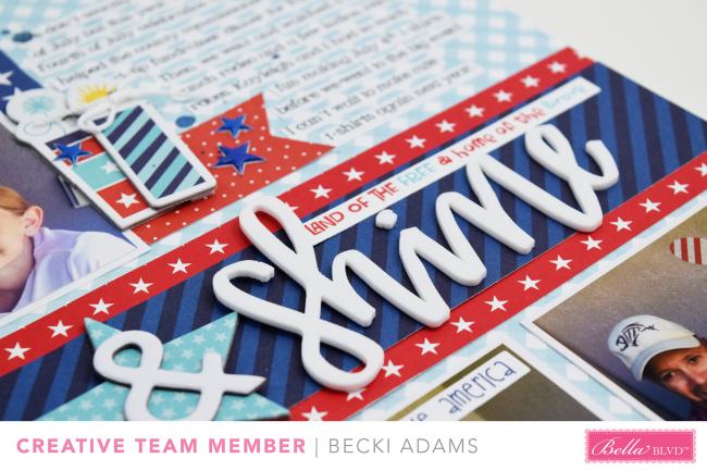 Becki Adams _Sparkle and shine_1
