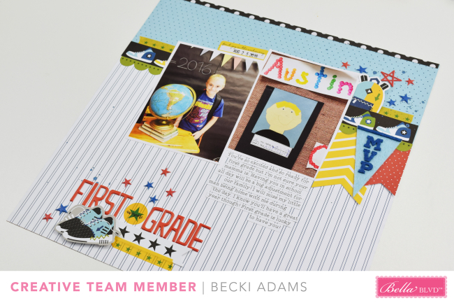 Becki Adams_first grade_3