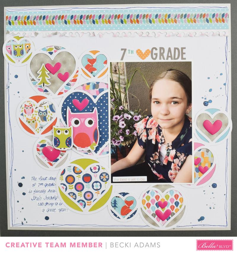 Becki Adams_7th Grade