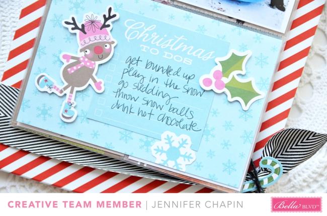 Jenchapin Christmas album Bella (4)