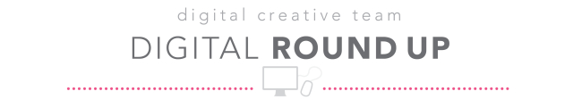 Digital Round up