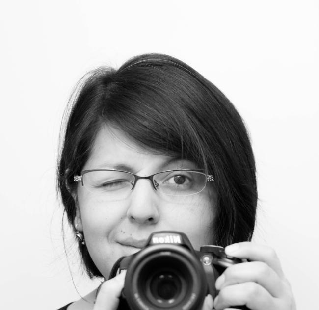 Head shot _ Nathalie DeSousa