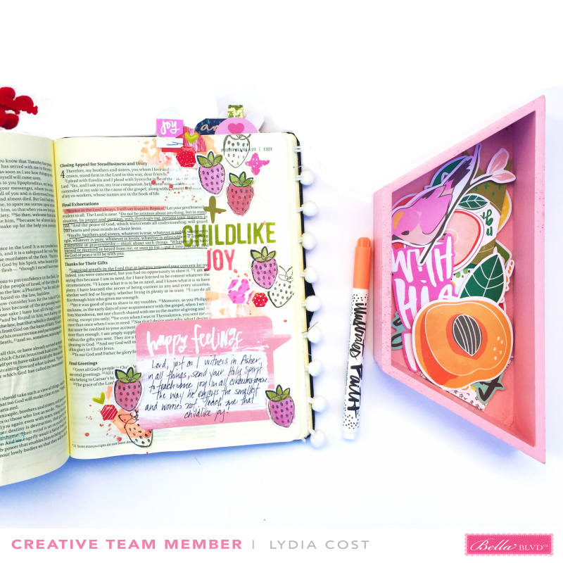 Lydia_Summer Strawberries_Bible_2