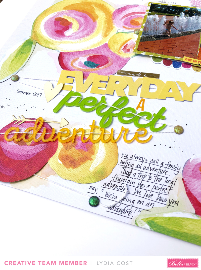 Lydia_AcrylicWords_MakeEverydayaPerfectAdventure_3