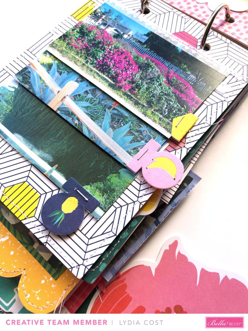 Lydia_Cali Mini Album_Island Escape_6