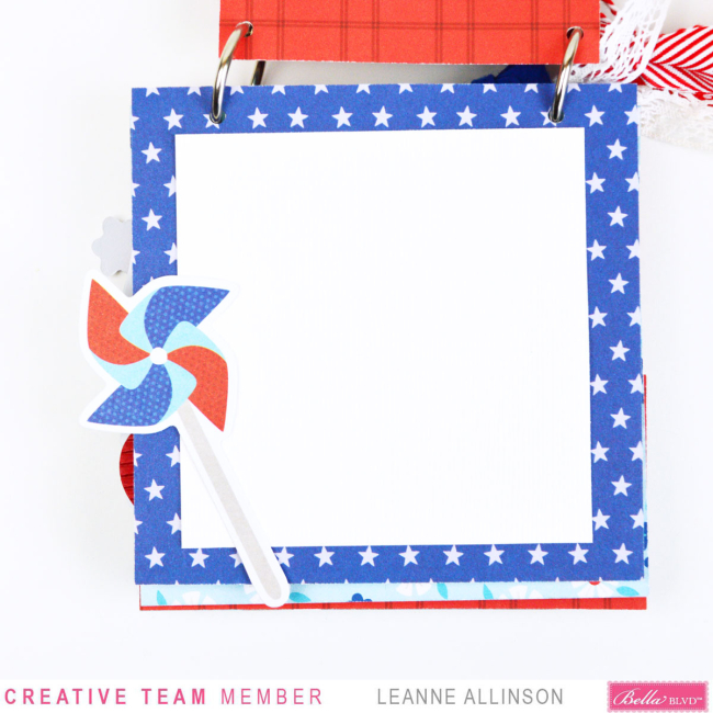 Bella Blvd_Leanne Allinson_America Mini Album_11a