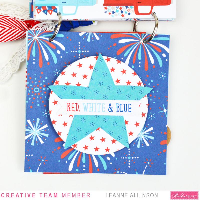 Bella Blvd_Leanne Allinson_America Mini Album_13a