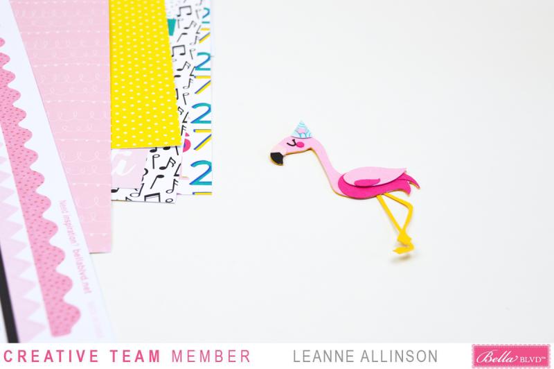 Bella Blvd_Leanne Allinson_Flamingo Cut File_05