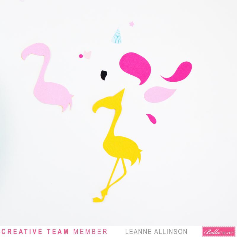 Bella Blvd_Leanne Allinson_Flamingo Cut File_02