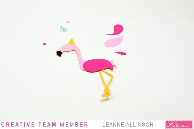Bella Blvd_Leanne Allinson_Flamingo Cut File_04