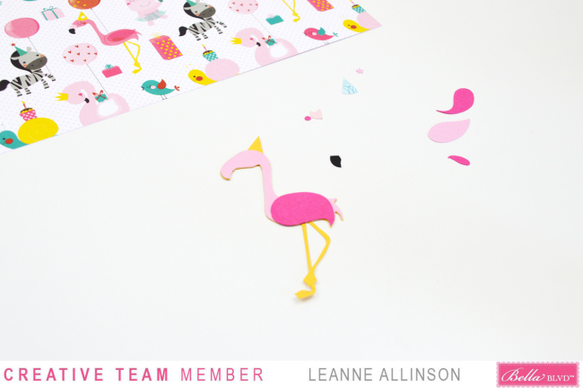 Bella Blvd_Leanne Allinson_Flamingo Cut File_02