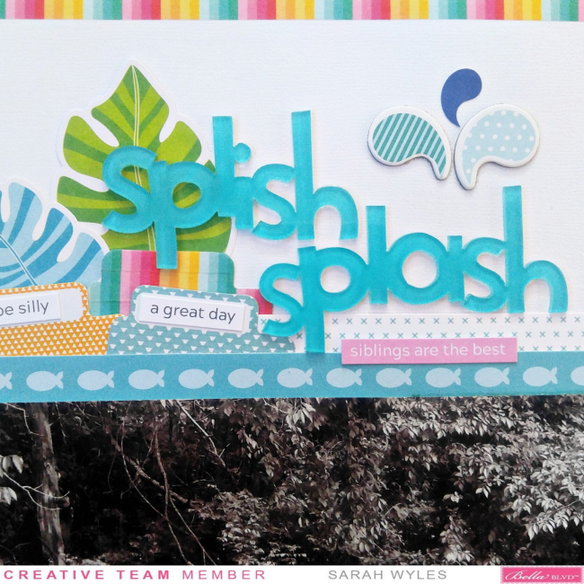SplishSplash