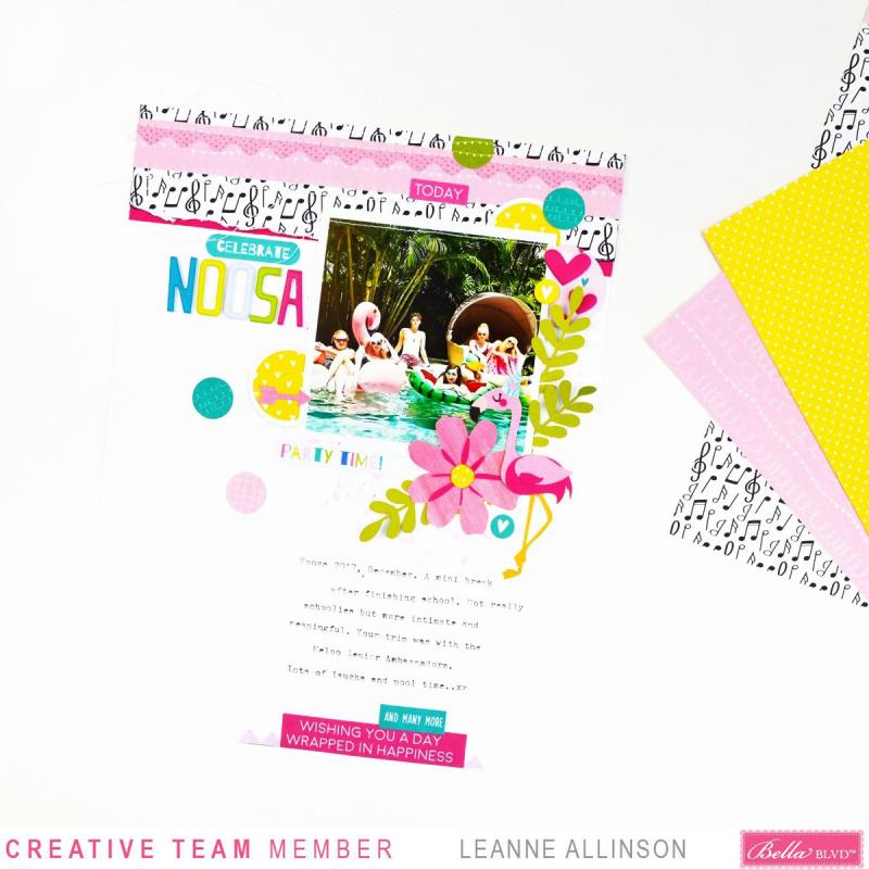 Bella Blvd_Leanne Allinson_Flamingo Cut File_10