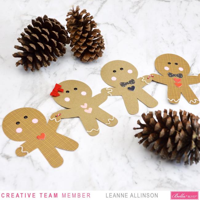 Bella Blvd_Leanne Allinson_Gingerbread Garland_01