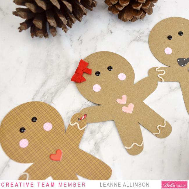 Bella Blvd_Leanne Allinson_Gingerbread Garland_11
