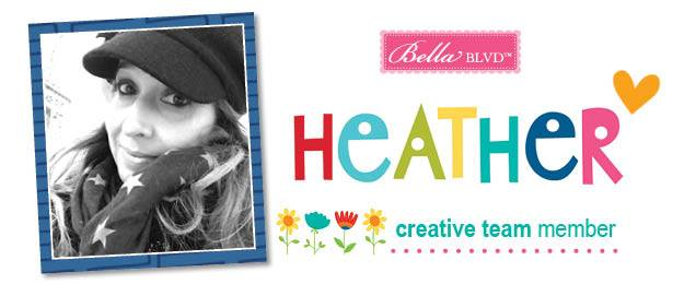 Heather bella photo