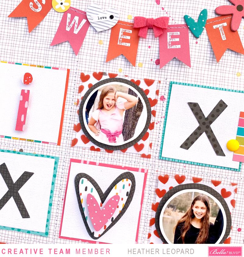 Sweet Sisters Heather Leopard Bella Blvd 3