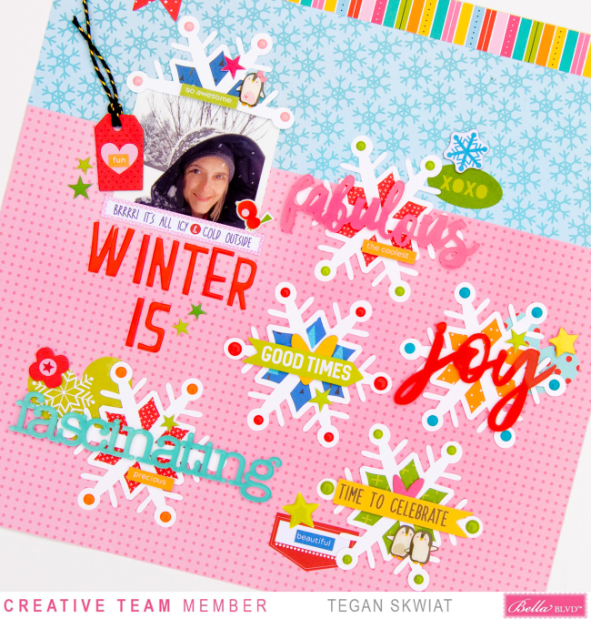 Bella Blvd_Cut Files_Winter Layout_6