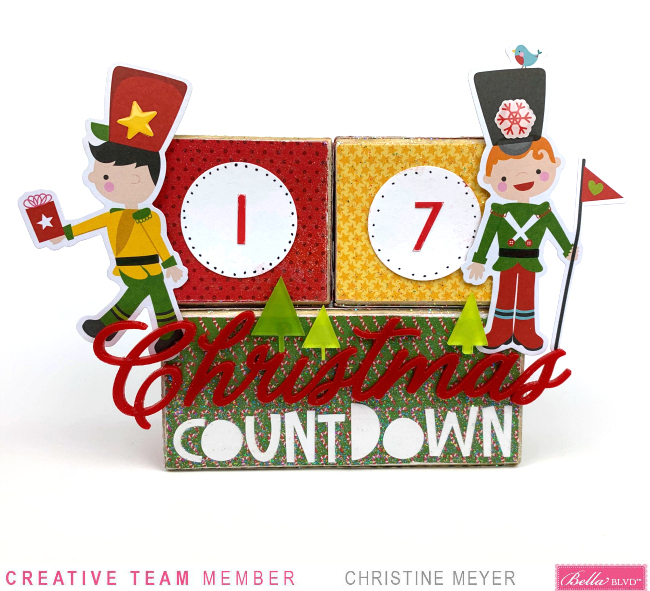 ChristineMeyer.ChristmasCountdown.Dec3.2