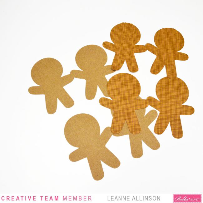 Bella Blvd_Leanne Allinson_Gingerbread Garland_02