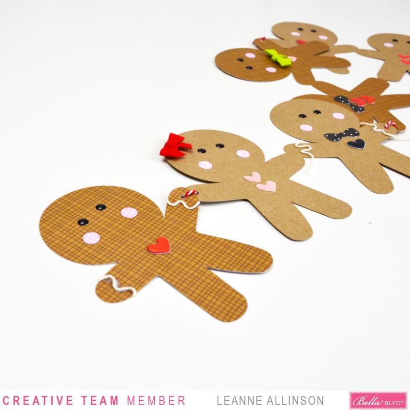 Bella Blvd_Leanne Allinson_Gingerbread Garland_06