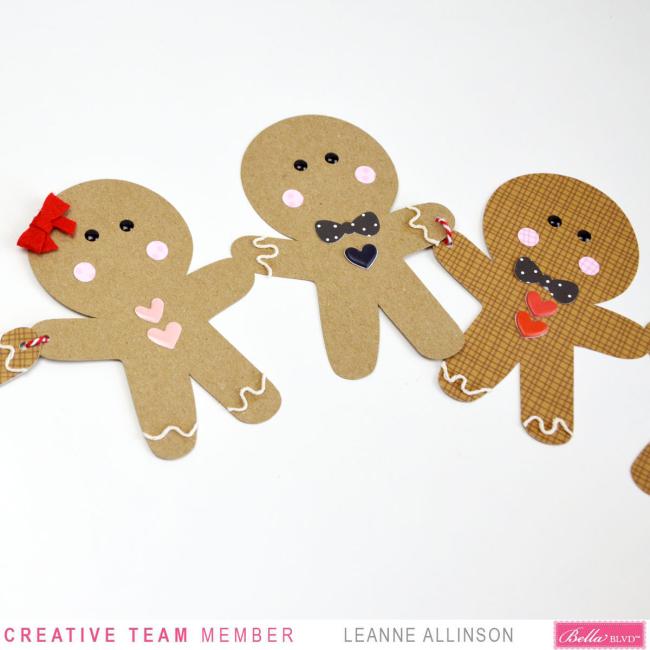 Bella Blvd_Leanne Allinson_Gingerbread Garland_08