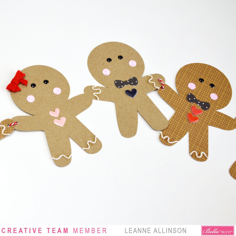 Bella Blvd_Leanne Allinson_Gingerbread Garland_08