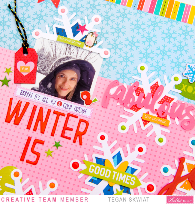 Bella Blvd_Cut Files_Winter Layout_2