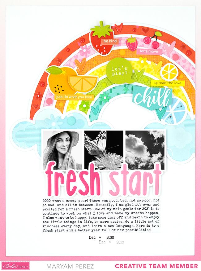 MaryamPerez_FreshStart