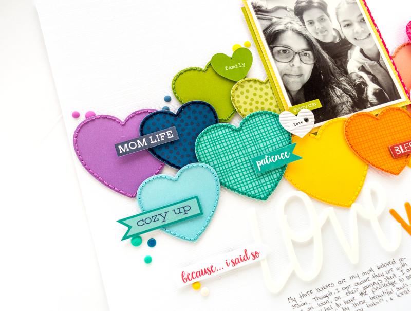 NATHALIE DESOUSA_LOVE YOU MOST!_details_BELLA BLVD-2