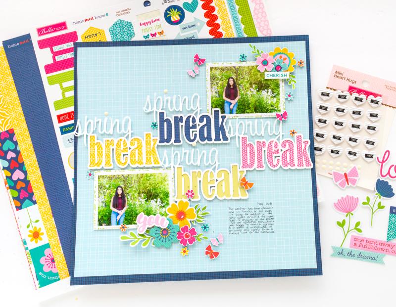 Nathalie DeSousa_SPRING BREAK_detail_ Bella Blvd_Apr'21