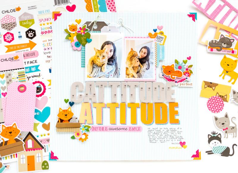 Nathalie DeSousa_ CATTITUDE ATTITUDE_detail