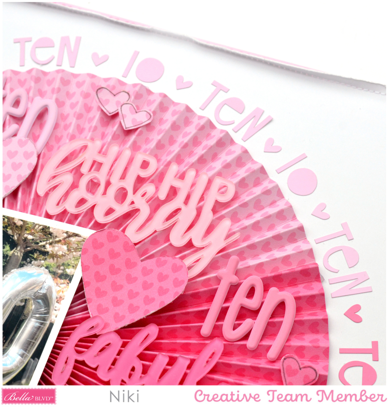 Ten Niki Rowland Bella Blvd Bella Besties Aria Florence Hearts and Ombre Rosette Detail2