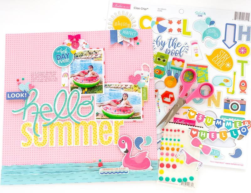 NATHALIE DESOUSA_HELLO SUMMER_Bella Blvd_ Aug'20_details