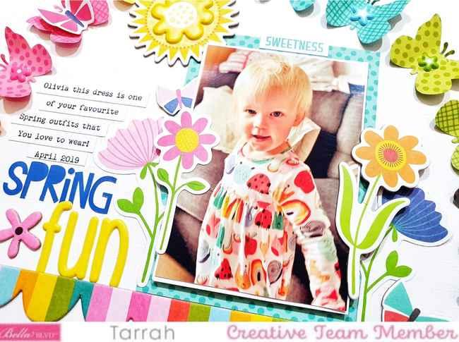 Tarrah McLean_ Spring Fun Detail 1