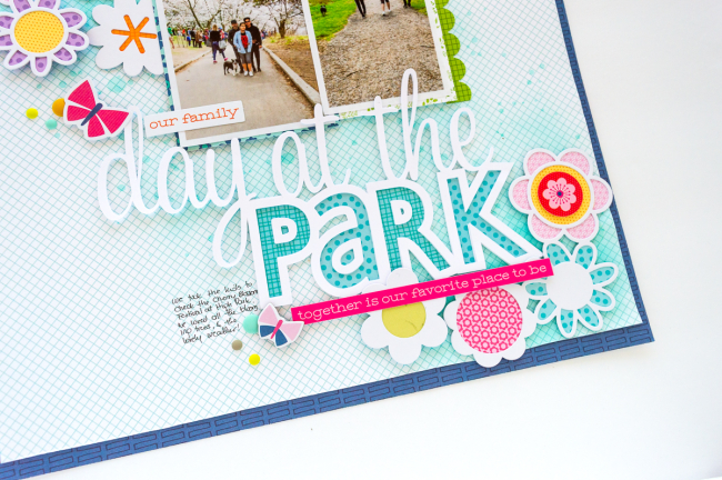 Nathalie DeSousa_A DAY AT THE PARK_ details-4