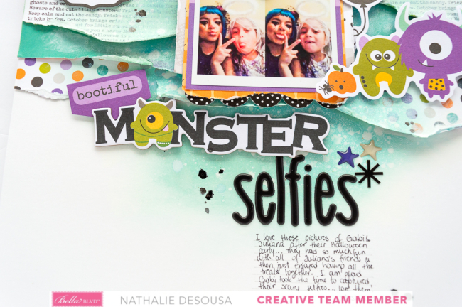 Nathalie DeSousa_BOOTIFUL MONSTER SELFIES_details_ Bella Blvd-3
