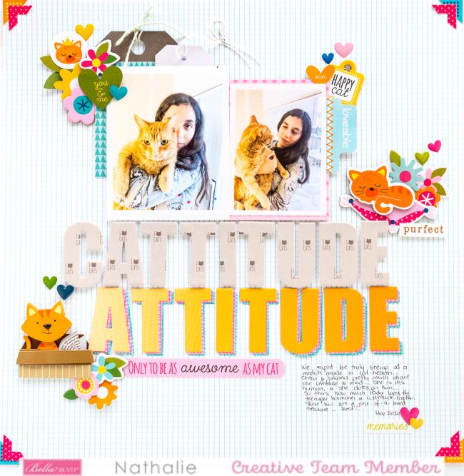 Nathalie DeSousa_ CATTITUDE ATTITUDE_Bella Blvd-