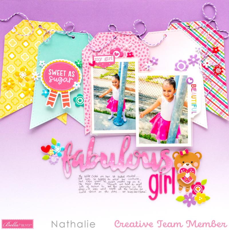BELLA BLVD._ Nathalie DeSousa_FABULOOUS GIRL-3
