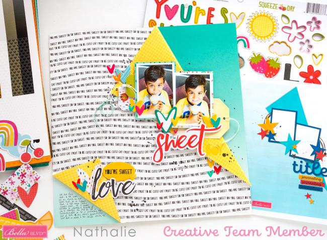 Nathalie DeSousa_SWEET BOY__