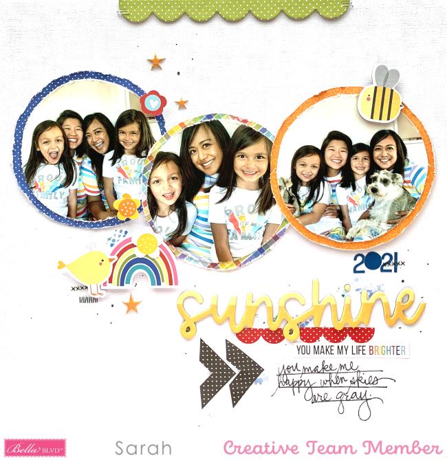 SarahKee_Sunshine