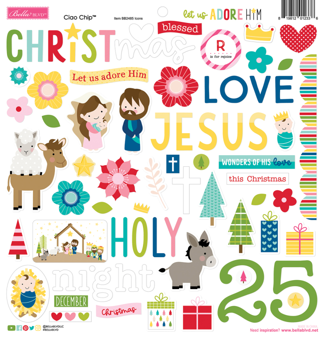 Bb2485_CHIPBOARD_ICONS_ADORE_HIM
